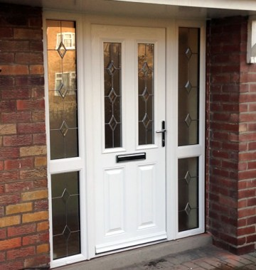 purchase cheap 428c3 b65a8 Composite Doors - Great Quality & Choice