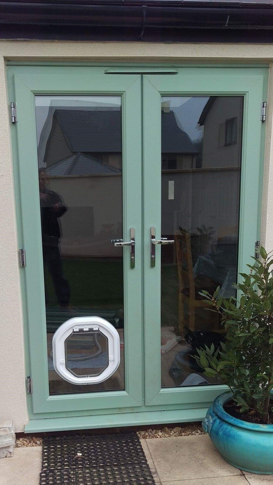Doors With Cat Flaps View Our Extensive Range